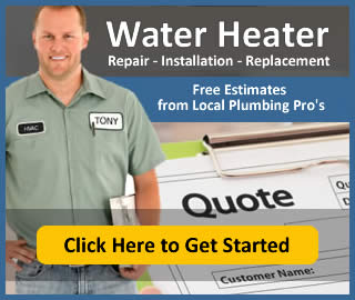 Water Heater Estimates